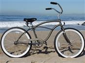 HUFFY BICYCLE Hybrid Bicycle CRANBROOK BEACH CRUISER